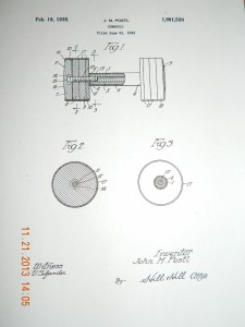 POSTL Patent Drawing